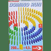 NORIS Domino Run 200 Steine Geschicklichkeitsspiele