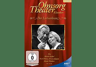 Ohnsorg-Theater Klassiker: Der Lorbeerkranz DVD