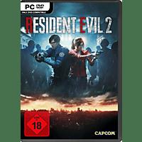 Resident Evil 2 [PC]