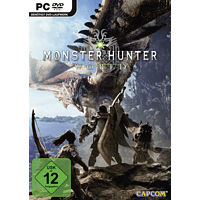Monster Hunter: World - [PC]