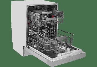 BAUKNECHT BKUC 3C32 X C Geschirrspüler (unterbaufähig, 600 mm breit, 42 dB (A), D)