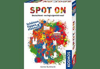 KOSMOS Spot On Spiel Mehrfarbig