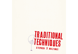 Stephen Malkmus - Traditional Techniques Vinyle