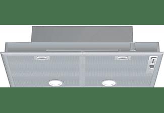 Campana - Bosch DHL755BL, Integrable, 379 m³/h, 206 W, 75 cm, C, Inox