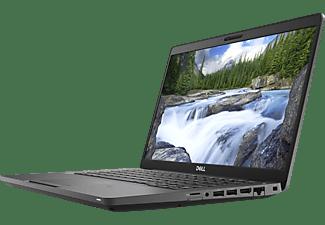 DELL - B2B Latitude 5401, Notebook mit 14 Zoll Display, Core™ i5 Prozessor, 8 GB RAM, 256 GB SSD, Intel® UHD Grafik 630, Schwarz