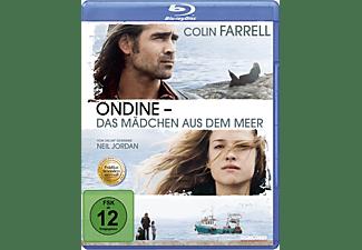 Ondine - Das Mädchen aus dem Meer Blu-ray