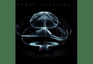 Ghost Capsules - Ghost Capsules  - (CD)