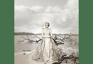 Dinky - Dimension D  - (CD)