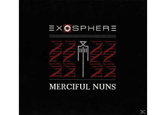 Merciful Nuns - Exosphere VI  - (CD)