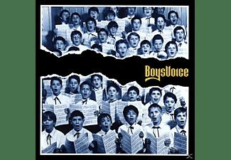 Boysvoice - Boysvoice  - (CD)