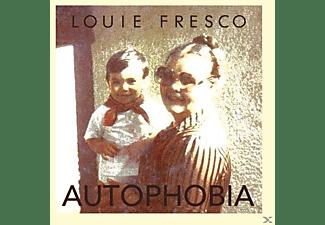 Louie Fresco - Autophobia  - (CD)