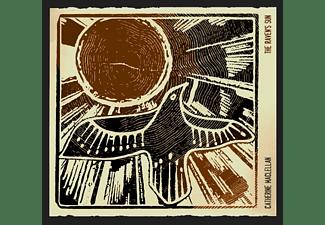 Catherine Maclellan - The Raven's Sun  - (CD)