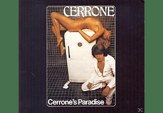 Cerrone - Cerrones Paradise (Ii)  - (CD)