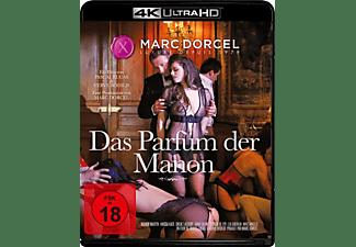 Das Parfüm der Manon 4K Ultra HD Blu-ray