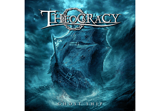 Theocracy - Ghost Ship  - (CD)