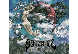 Beelzefuzz - The Rightous Bloom  - (CD)