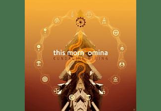 This Morn' Omina - Kundalini Rising  - (CD)