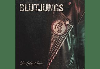 Blutjungs - Saufpferdchen  - (CD)