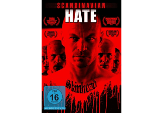 Scandinavian Hate DVD
