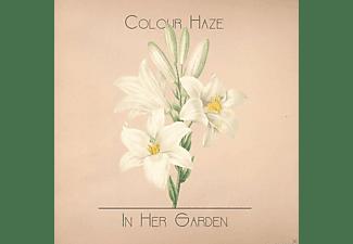 Colour Haze - In Her Garden  - (CD)
