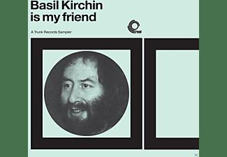 Basil Kirchin - Basil Kirchin Is My Friend  - (Vinyl)