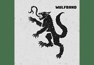 Wulfband - Revolter  - (CD)