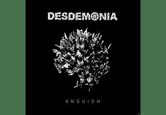 Desdemonia - Anguish  - (CD)