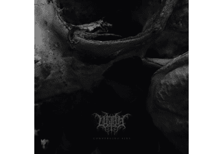 Ultha - Converging Sins  - (CD)