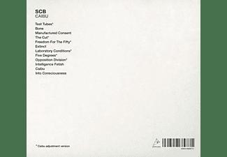 Scb - Caibu  - (CD)