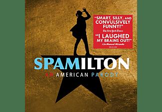 Stephen Schwartz, VARIOUS - Spamilton  - (CD)