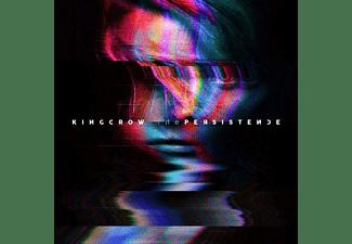 Kingcrow - The Persistence (LP)  - (Vinyl)