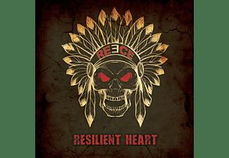 Reece - Resilient Heart  - (CD)
