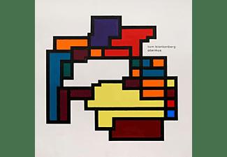 Tom Blankenberg - Atermus  - (CD)
