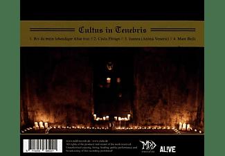 Ctulu - Cultus In Tenebris  - (CD)