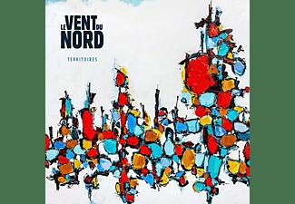 Le Vent Du Nord - Territories  - (CD)