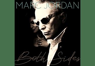 Marc Jordan - Both Sides  - (CD)