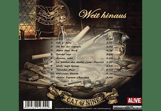 Cat O'nine - Weit hinaus  - (CD)