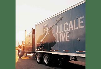 J.J. Cale - Live  - (CD)