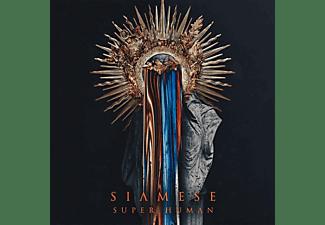 Siamese - Super Human  - (CD)