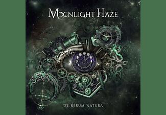 Moonlight Haze - De Rerum Natura  - (CD)
