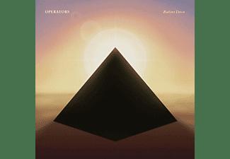 The Operators - Radiant Dawn  - (CD)