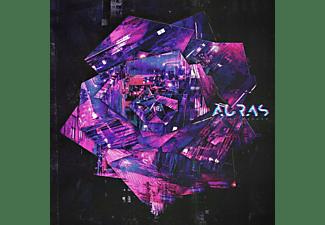 Auras - Binary Garden  - (Vinyl)