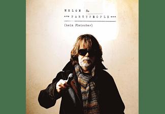Helge Schneider - Partypeople (beim Fleischer) ( - (Vinyl)