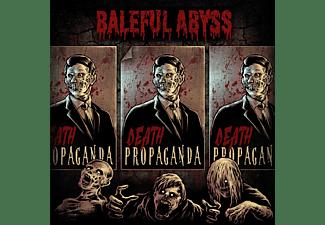 Baleful Abyss - Death Propaganda  - (CD)