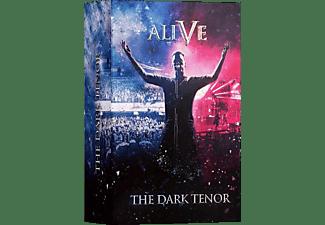 The Dark Tenor - Alive-5 Years Jubiläums Box (limitiert)  - (CD + DVD Video)
