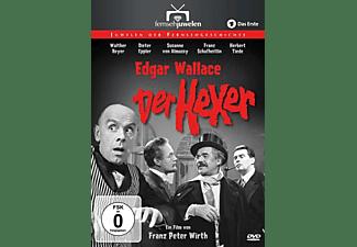 Edgar Wallace: Der Hexer (Filmjuwelen) DVD