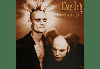 Das Ich - RELIKT  - (CD)