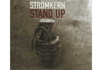 Stromkern - Stand-Up  - (Maxi Single CD)