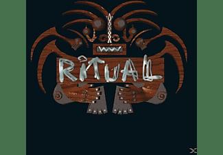 Ritual - Ritual  - (CD)