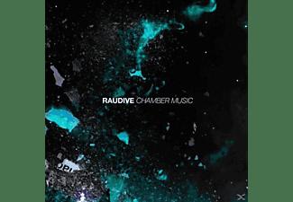 Raudive - Chamber Music  - (CD)